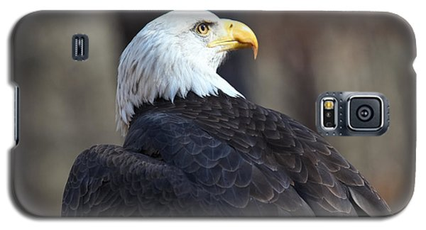 Patriotic Pose Galaxy S5 Case by Geri Glavis