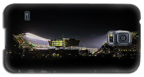 Paul Brown Stadium Galaxy S5 Case