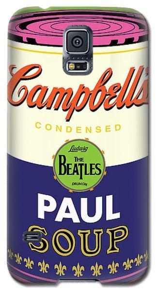 Paul Galaxy S5 Case