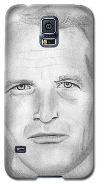 Paul Newman Galaxy S5 Case