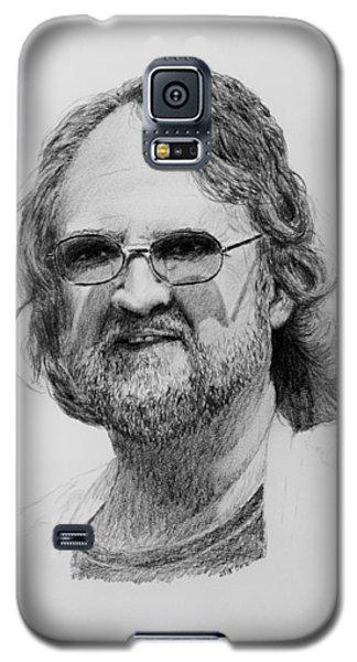 Paul Rebmann Galaxy S5 Case