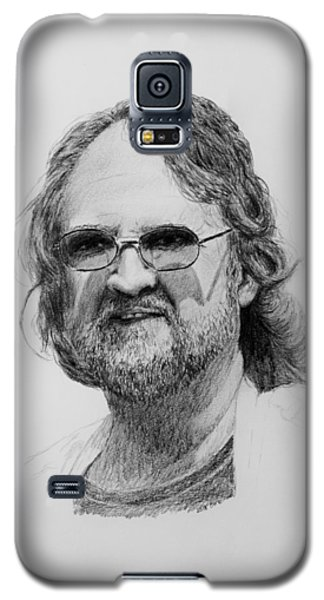 Paul Rebmann Galaxy S5 Case
