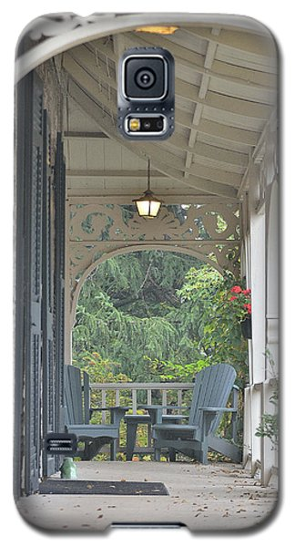 Pause For Reflection Galaxy S5 Case