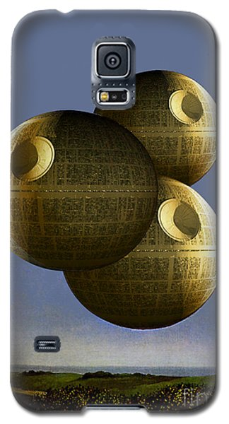 Pawn Galaxy S5 Case
