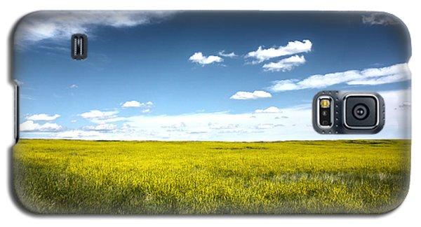 Pawnee Grasslands Galaxy S5 Case