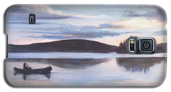 Payette Lake Idaho Galaxy S5 Case