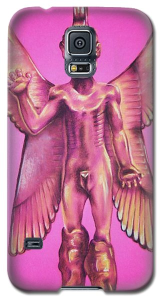 Pazuzu  Galaxy S5 Case