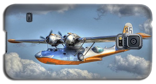 Pby 2 Galaxy S5 Case