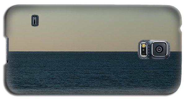 Peace Galaxy S5 Case by Ana V Ramirez