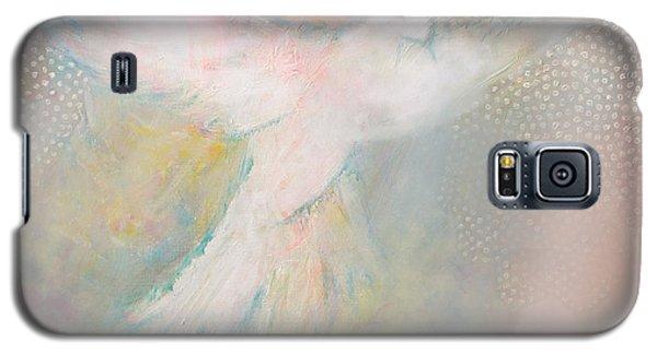 Peace Dove Galaxy S5 Case