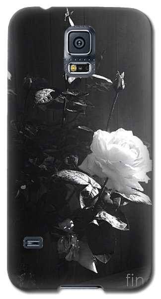 Peace In The Morning Galaxy S5 Case by Vonda Lawson-Rosa