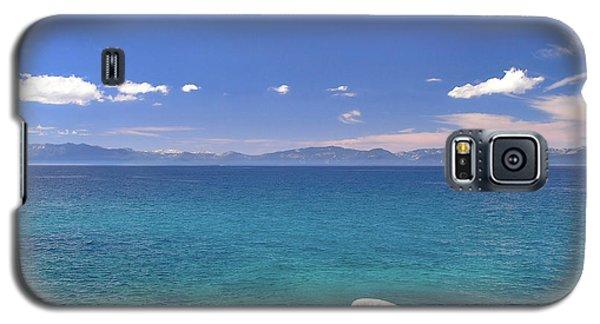 Peace - Lake Tahoe Galaxy S5 Case