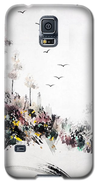 Peace Of Carmel Galaxy S5 Case