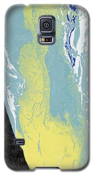 Peace On Earth 1 Galaxy S5 Case