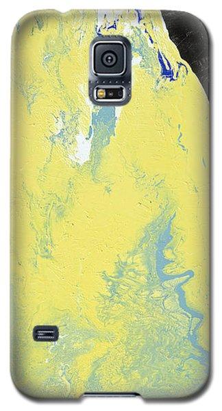 Peace On Earth 2 Galaxy S5 Case