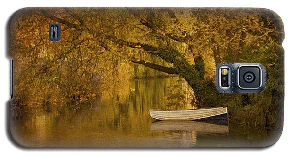 Peaceful Backwater Galaxy S5 Case