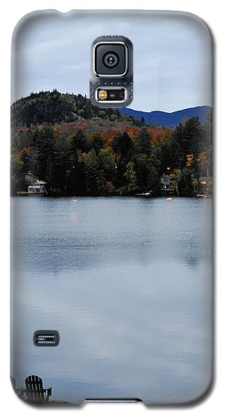 Peaceful Evening At The Lake Galaxy S5 Case