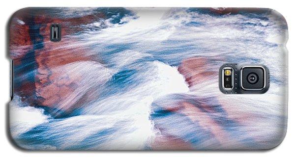 Peaceful Flow Galaxy S5 Case