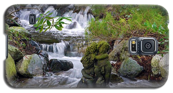 Galaxy S5 Case featuring the photograph Moments That Take Your Breath Away by Jordan Blackstone