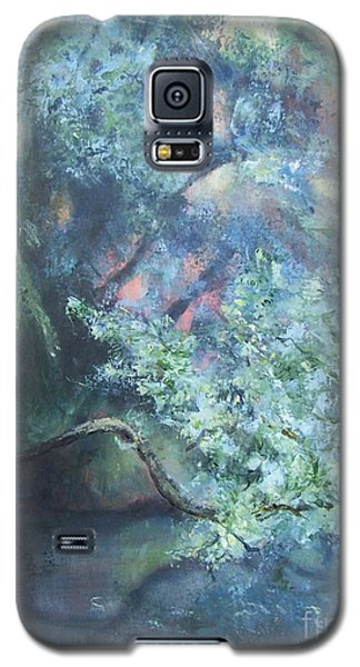 Peaceful Interlude Galaxy S5 Case by Mary Lynne Powers