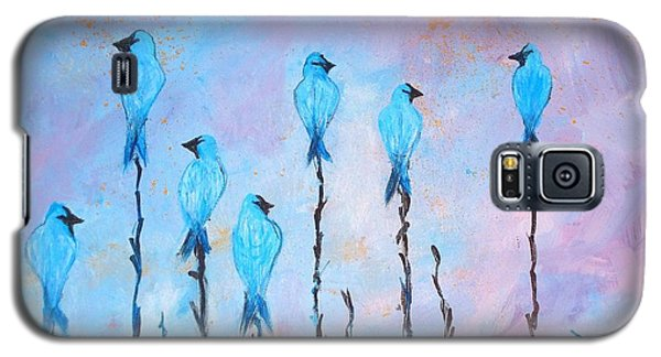 Peaceful Morning Limited Edition Prints 6 Of 20 Galaxy S5 Case