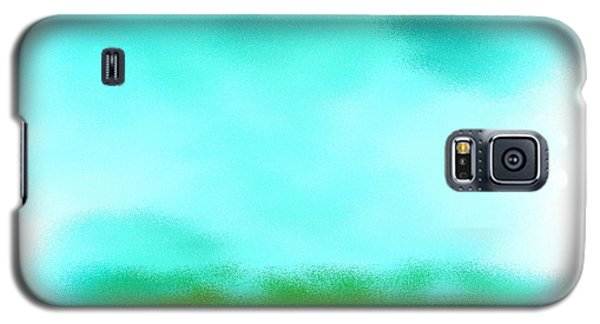 Peaceful Noise Galaxy S5 Case by Anita Lewis