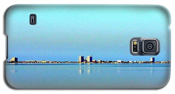 Peaceful Pensacola Beach Galaxy S5 Case