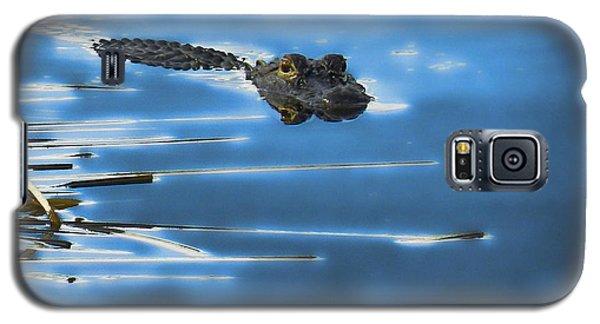 Peaceful Predator Galaxy S5 Case