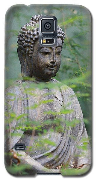 Galaxy S5 Case featuring the photograph Peaceful Repose by Keith Hawley
