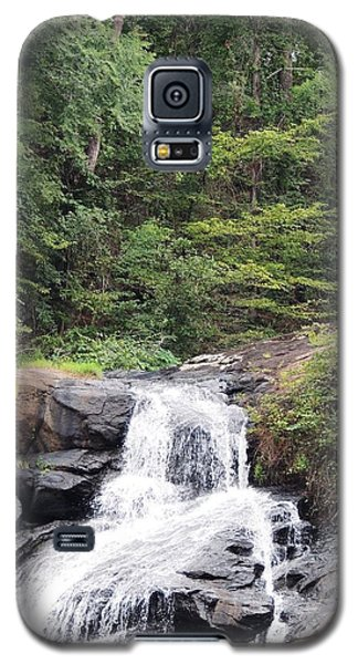 Galaxy S5 Case featuring the photograph Peaceful Retreat by Aaron Martens