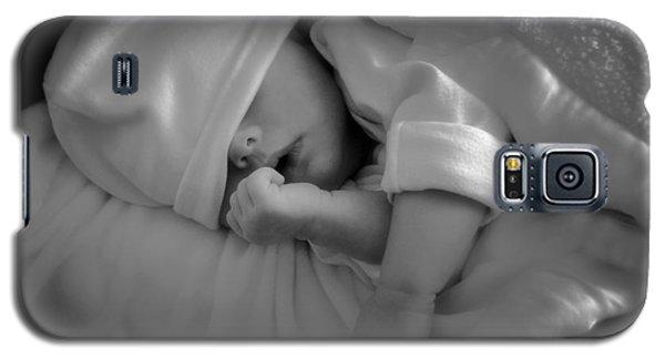 Peaceful Sleep Galaxy S5 Case