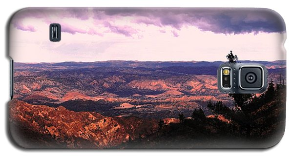 Galaxy S5 Case featuring the photograph Peaceful Valley by Matt Harang