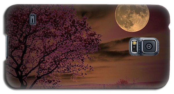Peaceful Valley Galaxy S5 Case by Robert McCubbin