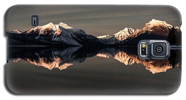 Peaks Galaxy S5 Case