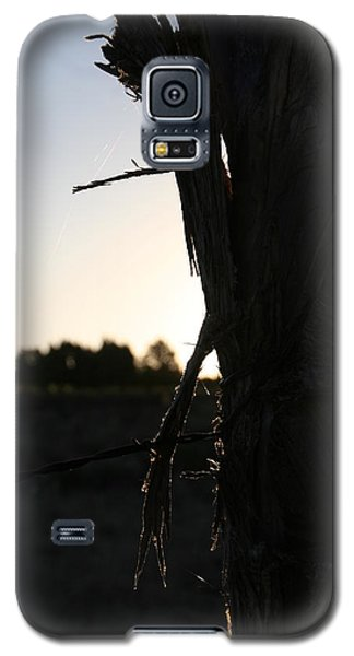 Galaxy S5 Case featuring the photograph Pealing by David S Reynolds