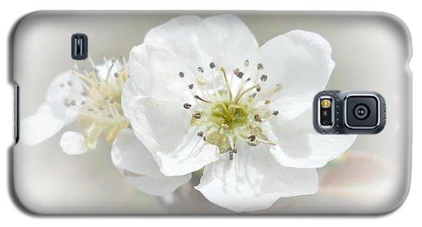 Pear Blossom Galaxy S5 Case