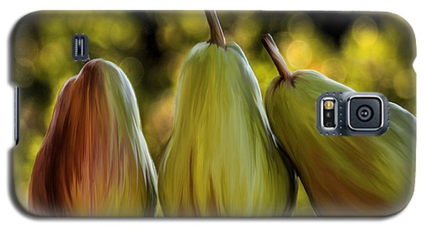 Pear Buddies Galaxy S5 Case