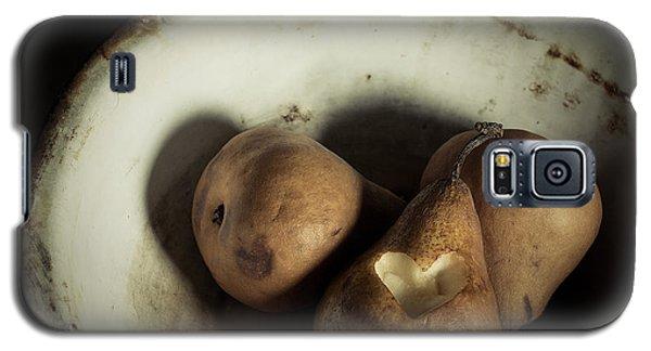 Pear Love Galaxy S5 Case