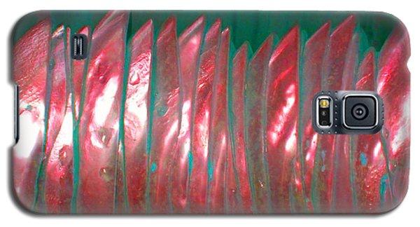 Pearlesque Galaxy S5 Case