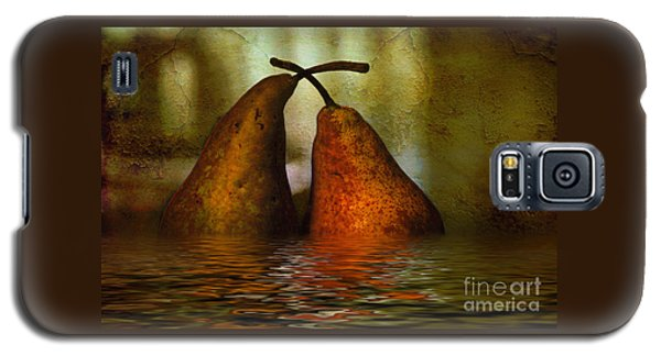 Pears In Water Galaxy S5 Case