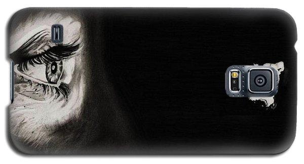 Peeping Tom - Psycho Galaxy S5 Case
