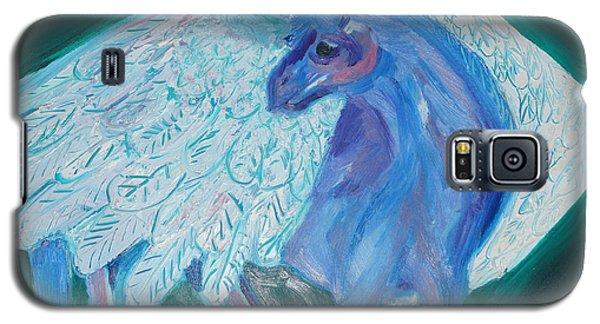 Pegasus Galaxy S5 Case by Cassandra Buckley