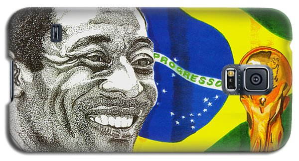 Pele Galaxy S5 Case