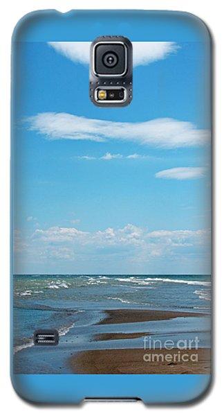 Pelee Galaxy S5 Case by Ann Horn