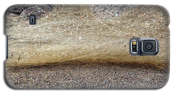 Pele's Hair Galaxy S5 Case by Michael Szoenyi