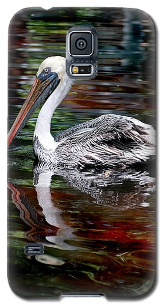 Pelican Bay Galaxy S5 Case