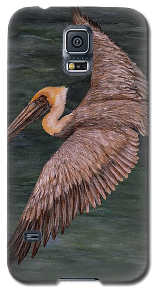 Pelican Fishing Galaxy S5 Case