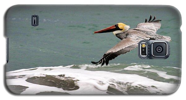 Pelican Flying Galaxy S5 Case