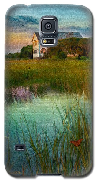 Pelican Inn Galaxy S5 Case
