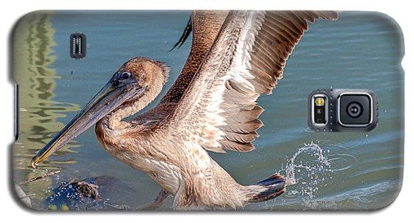 Pelican Jump Galaxy S5 Case